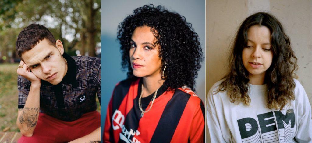 Slowthai, Neneh Cherry i Tirzah